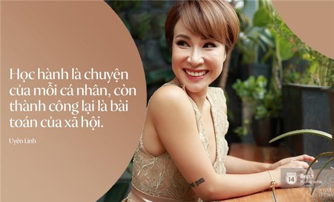 Uyên Linh: Tôi chưa nghe Chi Pu hát, nhưng nói thật tôi cũng không nghe nổi - Ảnh 4.