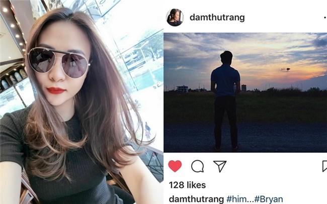 Tiếp nối Cường Đô La, lần đầu tiên Đàm Thu Trang công khai chia sẻ về hôn phu-1
