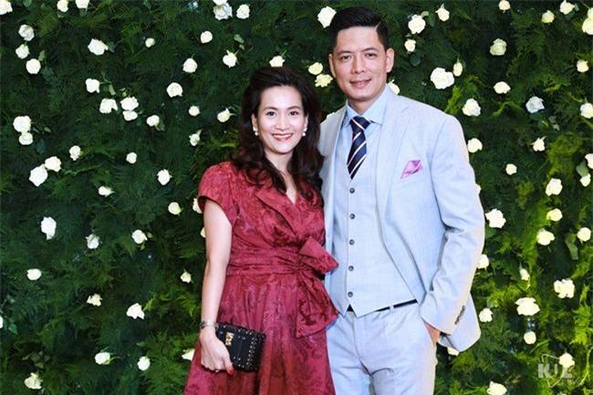 """Gần 10 năm bên nhau và vượt qua nhiều trở ngại, """"sóng gió"""", vợ chồng Anh Thơ - Bình Minh đã trở thành cặp đôi đẹp của làng giải trí, là hình mẫu lý tưởng cho nhiều người. - Tin sao Viet - Tin tuc sao Viet - Scandal sao Viet - Tin tuc cua Sao - Tin cua Sao"""