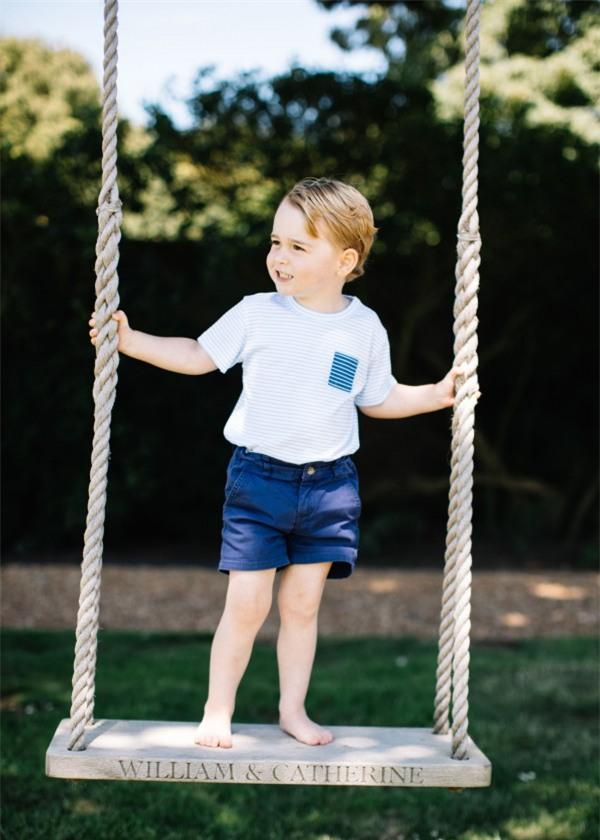 12 cách dạy con của vợ chồng Hoàng tử William cha mẹ nào cũng nên học hỏi - Ảnh 12.
