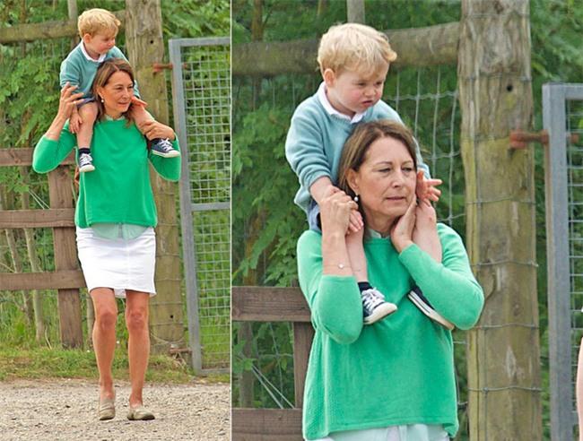 12 cách dạy con của vợ chồng Hoàng tử William cha mẹ nào cũng nên học hỏi - Ảnh 2.