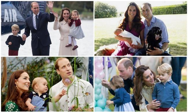 12 cách dạy con của vợ chồng Hoàng tử William cha mẹ nào cũng nên học hỏi - Ảnh 4.