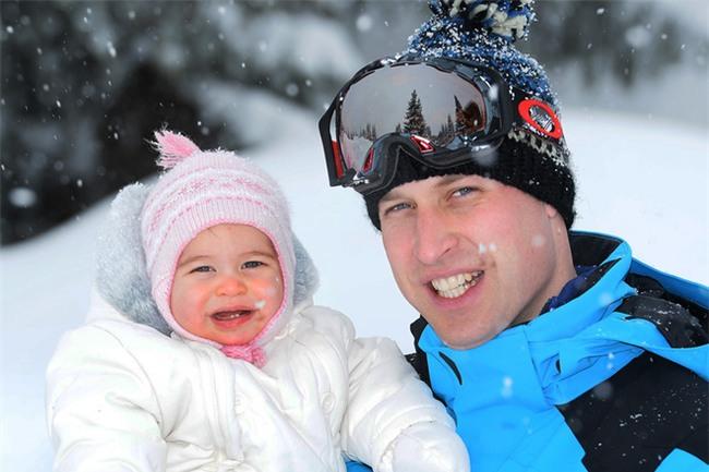 12 cách dạy con của vợ chồng Hoàng tử William cha mẹ nào cũng nên học hỏi - Ảnh 7.
