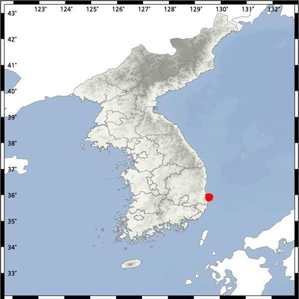 Hàn Quốc: Động đất 5,5 độ richter mạnh thứ 2 trong lịch sử, người dân hoảng sợ tháo chạy - Ảnh 3.