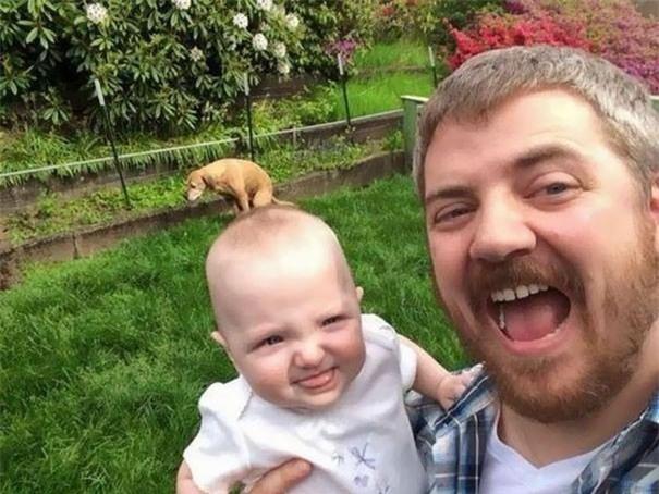 10 thảm họa Selfie không thể đỡ nổi của giới trẻ ham sống ảo - Ảnh 6.