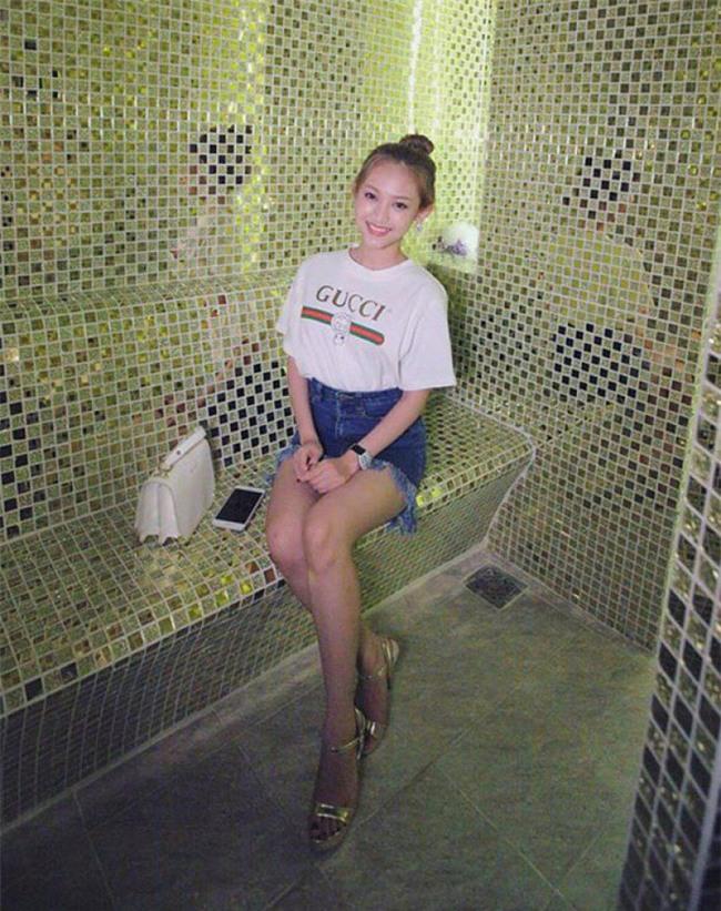 Đơn giản hết mức, nhưng áo phông của Gucci vẫn được các sao Việt và các fashionista thi nhau mặc - Ảnh 8.