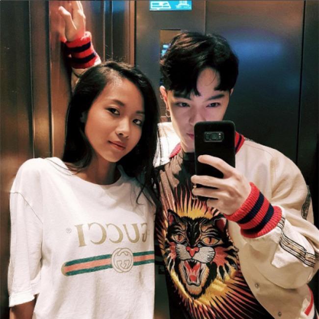Đơn giản hết mức, nhưng áo phông của Gucci vẫn được các sao Việt và các fashionista thi nhau mặc - Ảnh 9.