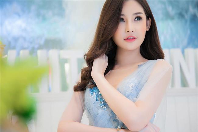 Hoa hậu Ngân Anh lên tiếng xin lỗi, khẳng định không có ý thách thức hay xúc phạm Nguyễn Thị Thành - Ảnh 3.