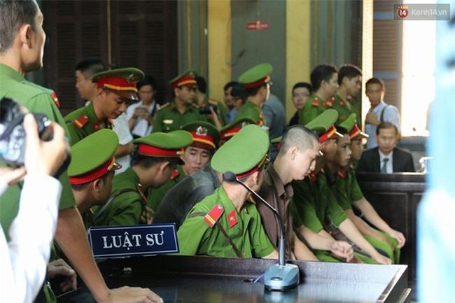 """Cha của Nguyễn Hải Dương trước ngày con trai thi hành án tử: """"Tôi đã chuẩn bị tâm lý nhận xác con về sau khi bị tiêm thuốc độc"""" - Ảnh 3."""