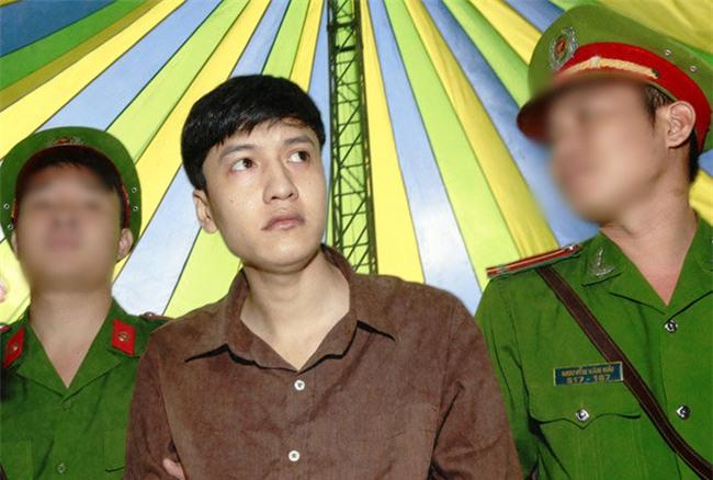 Nguyện vọng cuối cùng của tử tù Nguyễn Hải Dương trước khi thi hành án tử hình