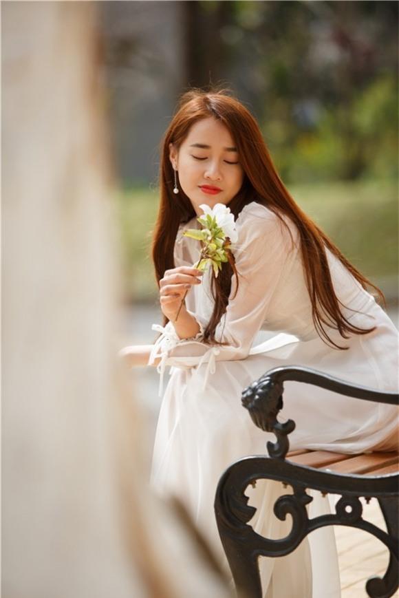 Nhã Phương,diễn viên Nhã Phương,Trường Giang,bạn gái Trường Giang