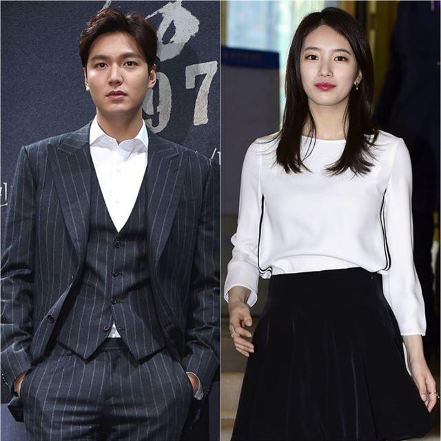 Cặp tình nhân đình đám Lee Min Ho và Suzy đã chia tay sau 2 năm hẹn hò-1