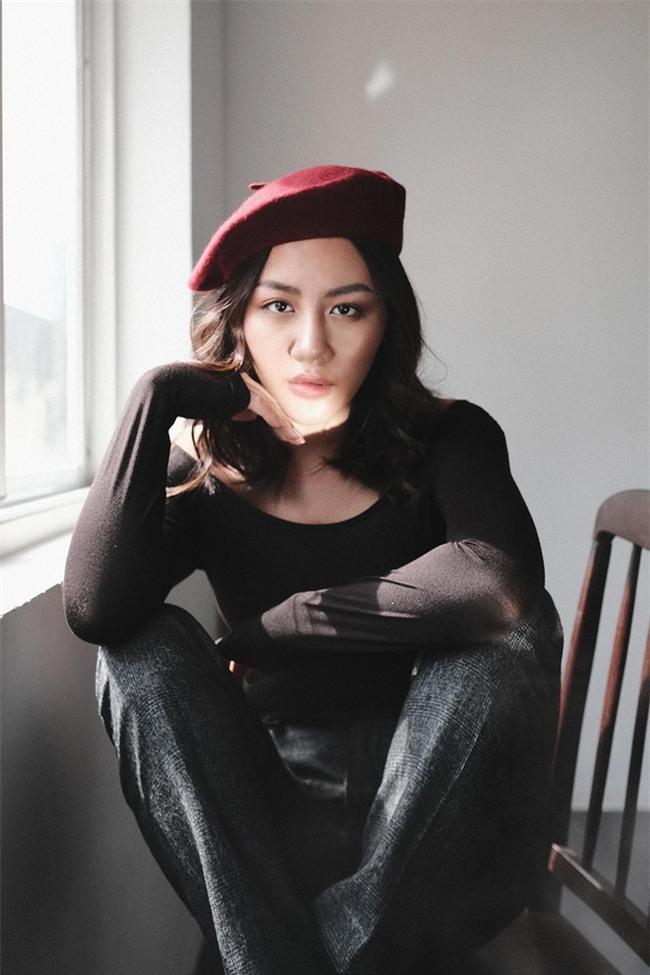 Văn Mai Hương tung hình gợi cảm sau khi chia tay người yêu - Ảnh 4.