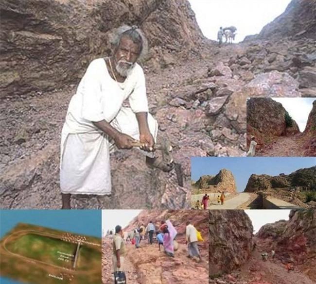 Dân làng bật cười khi thấy cậu bé cặm cụi đào đất, 27 năm sau ai nấy đều phải thán phục - Ảnh 3.