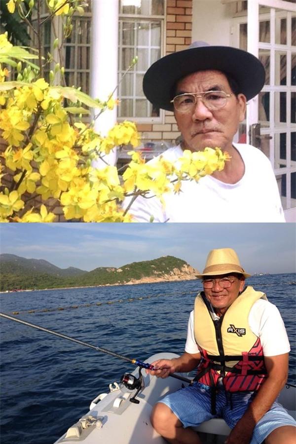 Cuộc sống nông dân giản dị vô cùng viên mãn của bố mẹ đẻ Tăng Thanh Hà-10