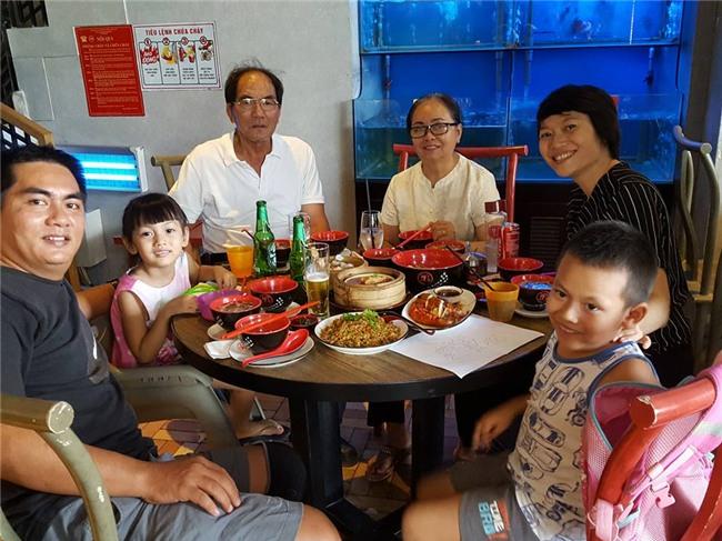 Cuộc sống nông dân giản dị vô cùng viên mãn của bố mẹ đẻ Tăng Thanh Hà-12