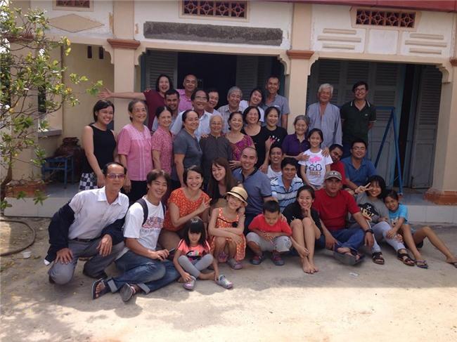 Cuộc sống nông dân giản dị vô cùng viên mãn của bố mẹ đẻ Tăng Thanh Hà-13