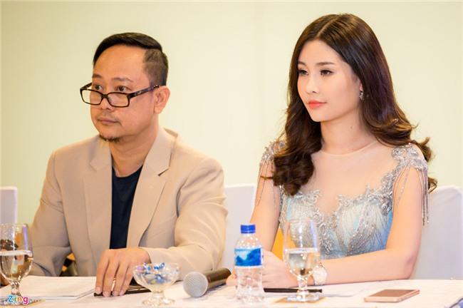 'BTC Hoa hau Dai duong coi thuong khan gia, khong chap nhan noi' hinh anh 1