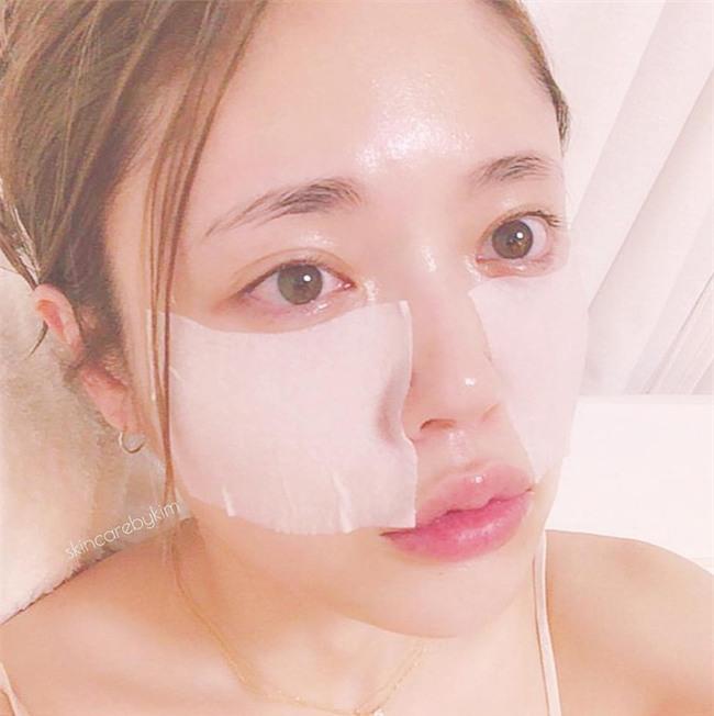 Làm sạch da như người Nhật và dưỡng ẩm sâu như người Hàn - quy tắc vàng khi chăm sóc da nàng nào cũng nên - Ảnh 2.