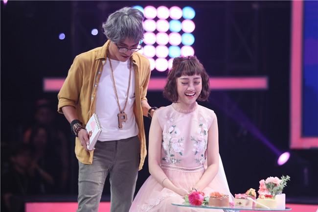 Vì yêu mà đến: Tường tận về người yêu, màn tỏ tình của chàng trai Thái Nguyên khiến dàn hot girl đồng loạt rơi nước mắt-10