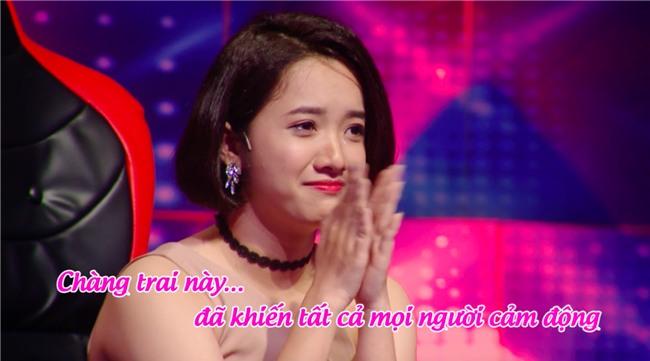 Vì yêu mà đến: Tường tận về người yêu, màn tỏ tình của chàng trai Thái Nguyên khiến dàn hot girl đồng loạt rơi nước mắt-8
