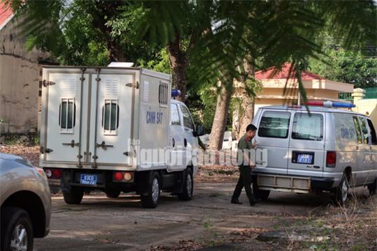 Đã thi hành án tử hình Nguyễn Hải Dương - Ảnh 1.