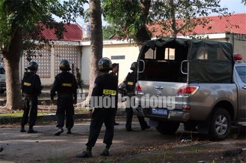Đã thi hành án tử hình Nguyễn Hải Dương - Ảnh 3.