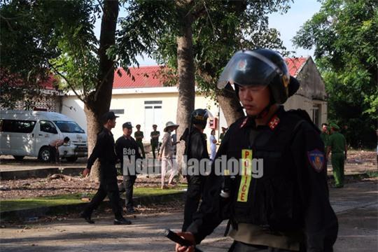 Đã thi hành án tử hình Nguyễn Hải Dương - Ảnh 4.