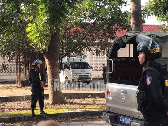 Đã thi hành án tử hình Nguyễn Hải Dương - Ảnh 8.