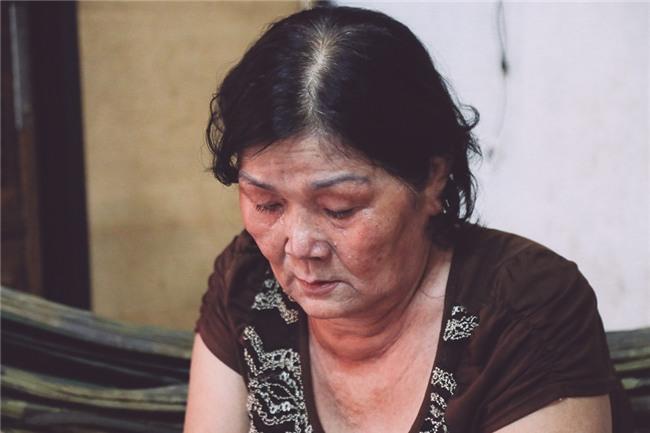 """Mẹ Vũ Văn Tiến rơi nước mắt trong ngày Nguyễn Hải Dương bị tử hình: """"Chắc con tôi cũng sắp đến ngày tận cùng rồi! - Ảnh 1."""