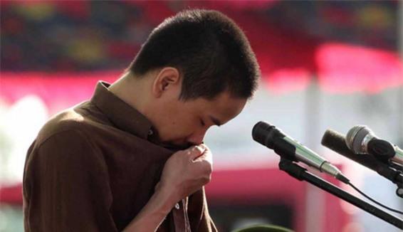 """Mẹ Vũ Văn Tiến rơi nước mắt trong ngày Nguyễn Hải Dương bị tử hình: """"Chắc con tôi cũng sắp đến ngày tận cùng rồi! - Ảnh 3."""