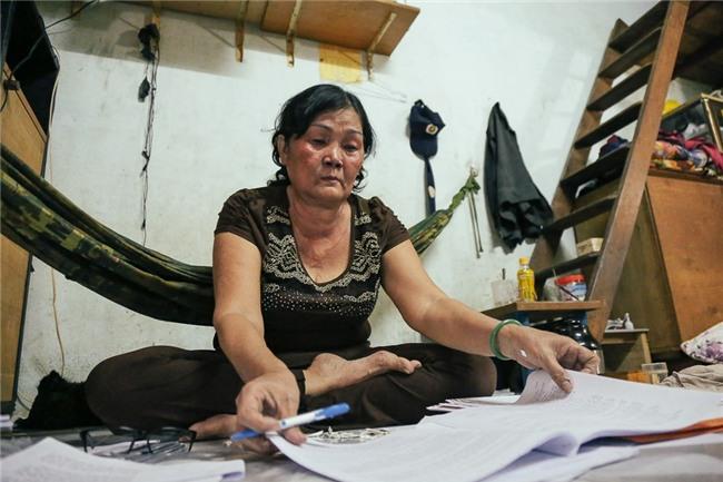 """Mẹ Vũ Văn Tiến rơi nước mắt trong ngày Nguyễn Hải Dương bị tử hình: """"Chắc con tôi cũng sắp đến ngày tận cùng rồi! - Ảnh 5."""