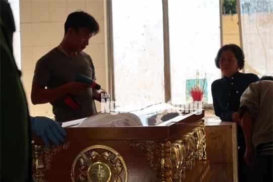 Tử tù Nguyễn Hải Dương viết thư trước khi chết - Ảnh 3.