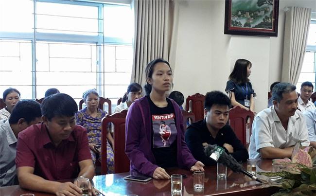 """Mẹ bé trai 2 tháng tuổi tử vong ở Bắc Ninh: """"Tại sao mũi tiêm cuối con tôi lại chết?"""""""