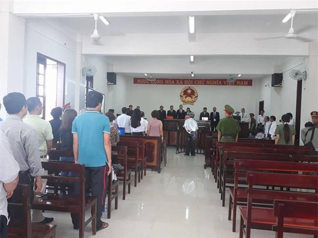 Có tới 9 bé gái nghi bị Nguyễn Khắc Thủy dâm ô tại chung cư ở Vũng Tàu? - Ảnh 4.