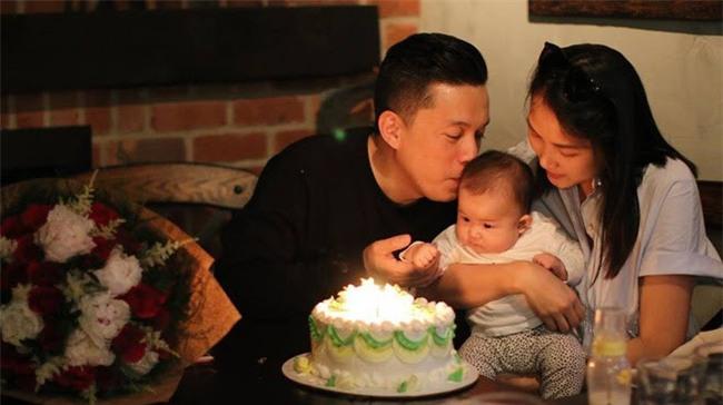 Chân dung cô vợ 9X xinh đẹp, khéo léo được anh Hai Lam Trường khen hết lời - Ảnh 10.