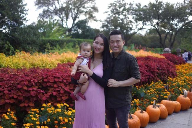 Chân dung cô vợ 9X xinh đẹp, khéo léo được anh Hai Lam Trường khen hết lời - Ảnh 13.