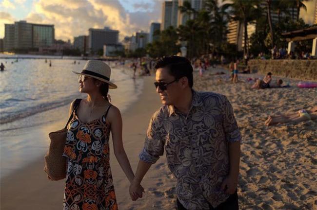 Chân dung cô vợ 9X xinh đẹp, khéo léo được anh Hai Lam Trường khen hết lời - Ảnh 2.