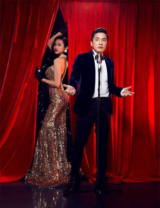 Chân dung cô vợ 9X xinh đẹp, khéo léo được anh Hai Lam Trường khen hết lời - Ảnh 4.