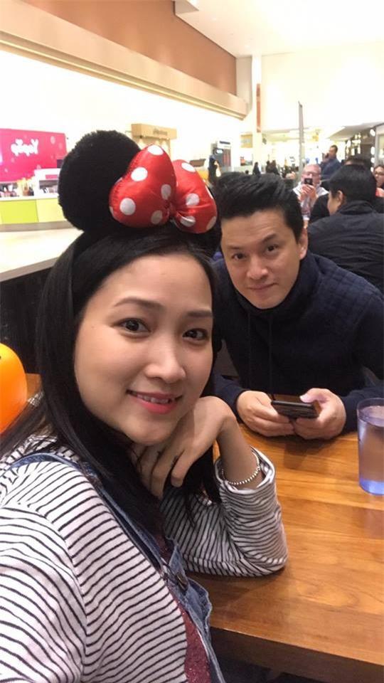 Chân dung cô vợ 9X xinh đẹp, khéo léo được anh Hai Lam Trường khen hết lời - Ảnh 6.
