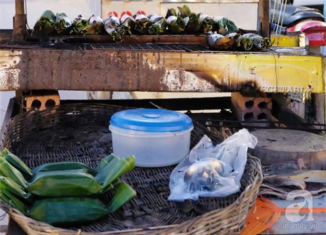 Những món ăn đường phố chỉ nhìn thôi đã ứa nước miếng thèm thuồng của Campuchia - Ảnh 11.