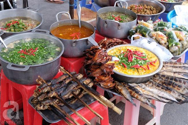 Những món ăn đường phố chỉ nhìn thôi đã ứa nước miếng thèm thuồng của Campuchia - Ảnh 7.