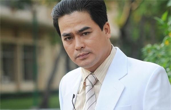 Diễn viên Nguyễn Hoàng qua đời ở tuổi 50 sau 2 năm tai biến - Ảnh 1.