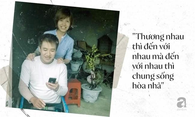 """Rớt nước mắt nghe đôi vợ chồng ngồi xe lăn kể chuyện tình yêu """"hôm đám cưới mới gặp nhau lần đầu"""" - Ảnh 3."""