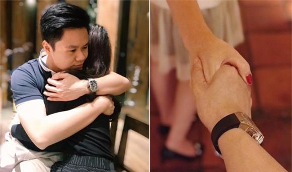 Phan Thành - Xuân Thảo: Từ yêu trong bóng tối đến công khai đẹp tựa ngôn tình-2