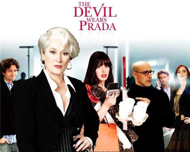 Cô Ba Sài Gòn và sự vay mượn ý tưởng từ tác phẩm đình đám Devil Wears Prada-2