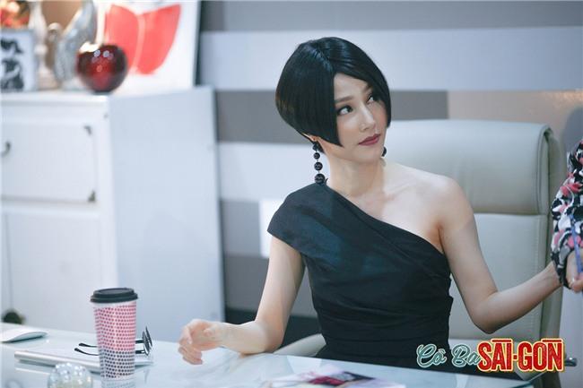 Cô Ba Sài Gòn và sự vay mượn ý tưởng từ tác phẩm đình đám Devil Wears Prada-3