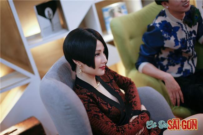 Cô Ba Sài Gòn và sự vay mượn ý tưởng từ tác phẩm đình đám Devil Wears Prada-5