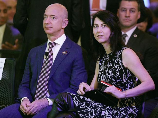 Cô vợ tào khang tiếp tay biến chồng thành người đàn ông giàu nhất thế giới và gây dựng cuộc hôn nhân tiền tỉ - Ảnh 2.