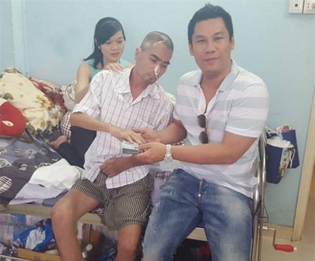 Cuộc đời cố nghệ sĩ Nguyễn Hoàng: 26 năm tận tâm với nghề, cuối đời mỏi mòn ngóng vợ con - Ảnh 5.